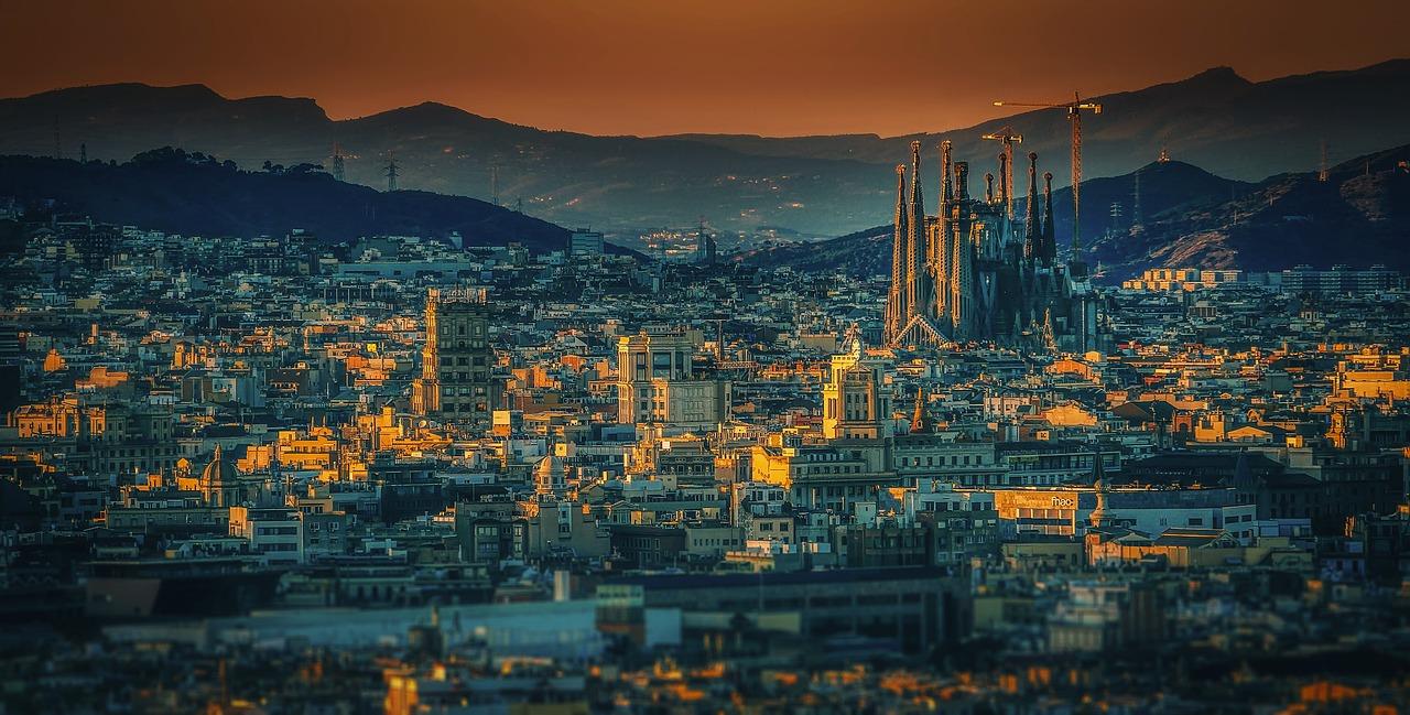 El Torcal W Hiszpanii
